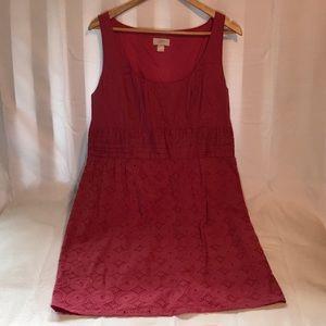 Ann Taylor Loft Womens Dress Size 14 NWOT
